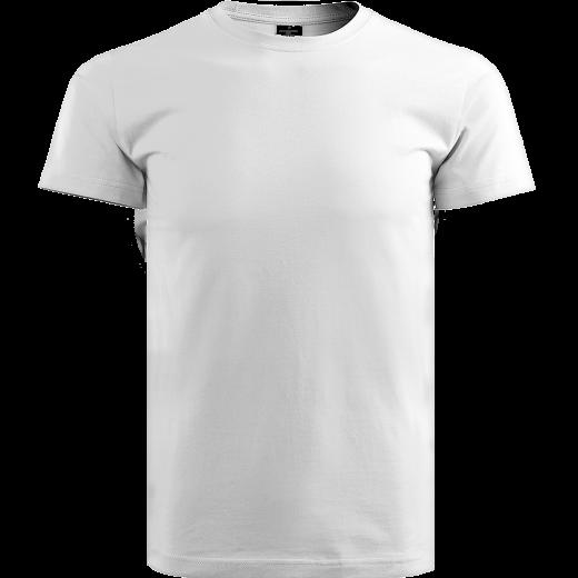 Kvalitné tričko B04-Unisex-Exact185