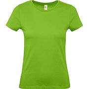 Dámske tekné tričko s krátkym rukávom