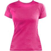 Dámske tričko s krátkym rukávom ultra farby