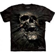 Breakthrough Skull T Shirt The Mountain