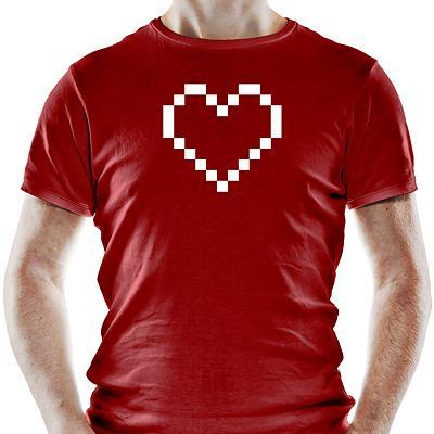 IT tričko s potlačou
