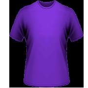 Pánske tričko tekné s krátkym rukávom farebné