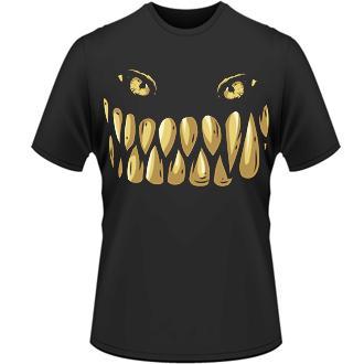 Zubatý Strašiak