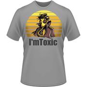 Otravné tričko