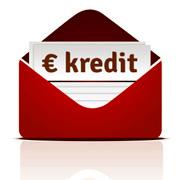 Kredit za grafické a reklamné služby v hodnote 0,01 EUR