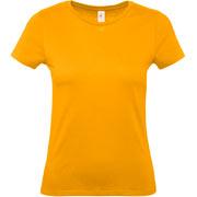 Dámske hrubšie tričko s krátkym rukávom