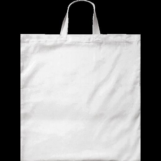 Farebná Bavlnená taška