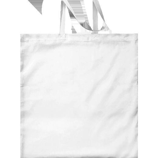 Prírodná textilná farebná taška
