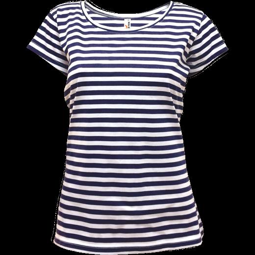ed148ad5e Námornícke tričká | Námornícke pásikavé tričká s krátkym a dlhým ...