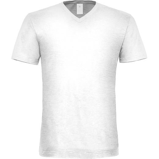 Pánske Mick 150gr tričko tenké s V-výstrihom krátky rukáv · Navrhovať potlač a235e1f8fe6