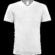 Pánske Mick 150gr tričko tenké s V-výstrihom krátky rukáv