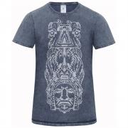 Pánske indinánske tričko Yacatecutli