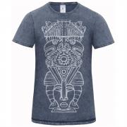 Pánske indinánske tričko Teteo