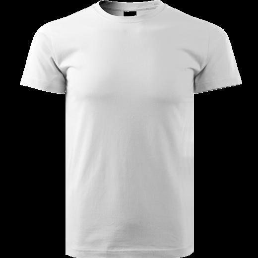 129 tričko pánske. Navrhovať potlač 0d1a2a8a03b