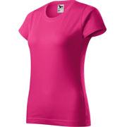 134 tričko dámske Basic