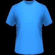 Nadrozmerné tričká
